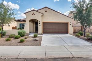 25957 W TONOPAH Drive, Buckeye, AZ 85396