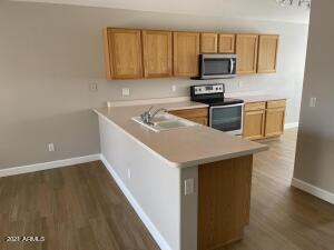 1360 E BELLERIVE Drive, Chandler, AZ 85249