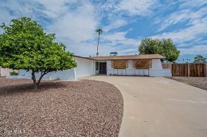11821 N 45TH Drive, Glendale, AZ 85304