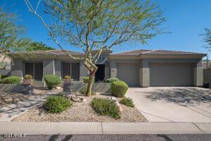 10751 E PALM RIDGE Drive, Scottsdale, AZ 85255