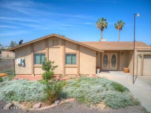 10002 N TUZIGOOT Drive, Casa Grande, AZ 85122