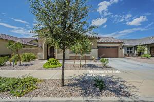 23428 S 209TH Place, Queen Creek, AZ 85142