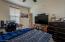 casita bedroom with murphey bed