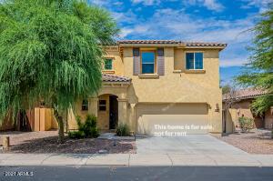 828 E HARRISON Street, Chandler, AZ 85225