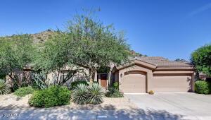 13812 N MESQUITE Lane, Fountain Hills, AZ 85268