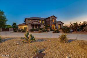 14591 W BECKER Lane, Surprise, AZ 85379