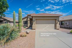 2272 W JASPER BUTTE Drive, Queen Creek, AZ 85142