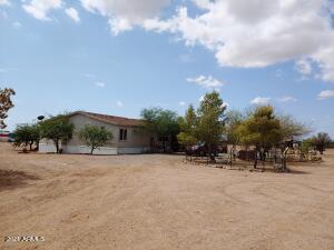 30515 W REDBIRD Road, Wittmann, AZ 85361