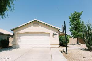 3104 W ABRAHAM Lane, Phoenix, AZ 85027