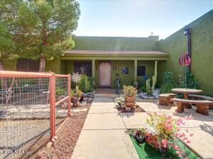 21022 W MORNING VISTA Drive, Wittmann, AZ 85361