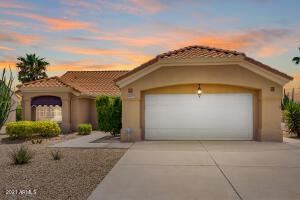 14631 W Vía Montoya, Sun City West, AZ 85375