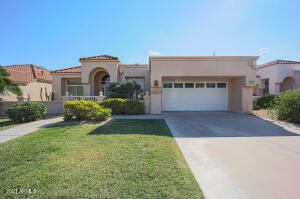 14155 W Desert Glen Drive, Sun City West, AZ 85375