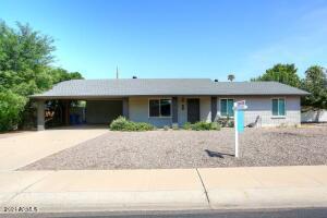 486 W GAIL Drive, Chandler, AZ 85225