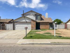 4624 N 79TH Avenue, Phoenix, AZ 85033