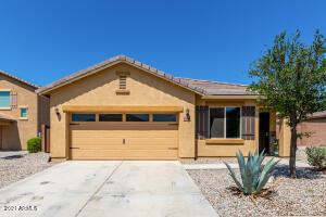 25158 W CARSON Court, Buckeye, AZ 85326