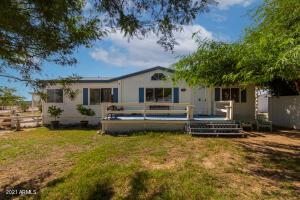 21633 W NARRAMORE Road, Buckeye, AZ 85326