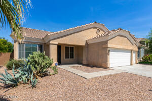3316 W IAN Drive, Laveen, AZ 85339