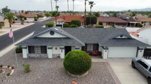 13627 W BANJO Drive W, Sun City West, AZ 85375