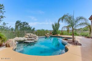 14207 N DESERT FLOWER Drive, Fountain Hills, AZ 85268