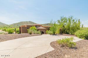 3423 W VALLEY VIEW Trail, Phoenix, AZ 85086