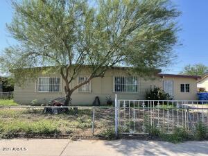 835 E CARSON Road, Phoenix, AZ 85042