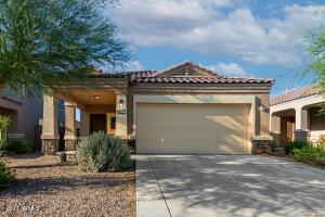 29940 W MONTEREY Drive, Buckeye, AZ 85396