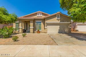 5530 W DARREL Road, Laveen, AZ 85339