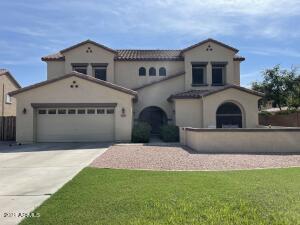 6763 S GEMSTONE Place, Chandler, AZ 85249
