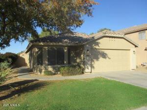 5170 W CAMPO BELLO Drive, Glendale, AZ 85308