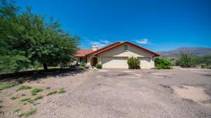 10712 E HUMMINGBIRD Lane, Gold Canyon, AZ 85118
