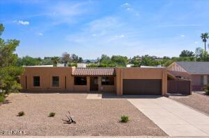3101 E NISBET Road, Phoenix, AZ 85032