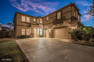 2817 W Windsong Drive, Phoenix, AZ 85045