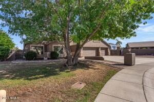 22675 S 195TH Street, Queen Creek, AZ 85142