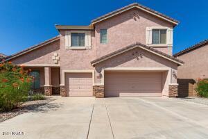 1536 E Chaparral Place, Casa Grande, AZ 85122