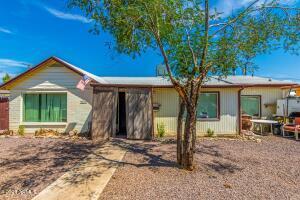 4145 N MITCHELL Street, Phoenix, AZ 85014
