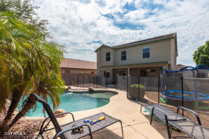 10222 W JESSIE Lane, Peoria, AZ 85383