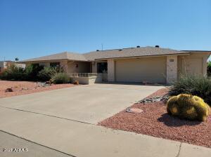 9433 W HUTTON Drive, Sun City, AZ 85351