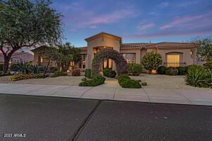 10922 E CANNON Drive, Scottsdale, AZ 85259
