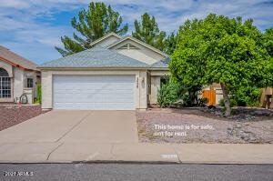 3926 W BUTLER Street, Chandler, AZ 85226