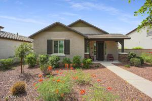 2326 N DELANEY Drive, Buckeye, AZ 85396