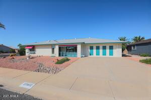 17802 N 134TH Drive, Sun City West, AZ 85375