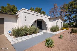 8360 E VIA DE DORADO, Scottsdale, AZ 85258