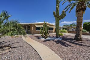 26251 S LAKESIDE Drive, Sun Lakes, AZ 85248