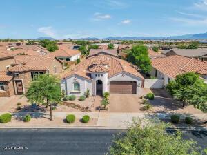 22374 E Via De Olivos, Queen Creek, AZ 85142
