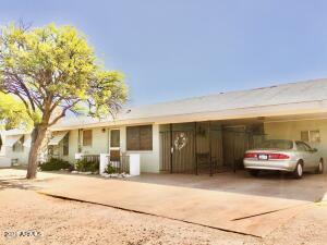 449 N 100TH Place, Mesa, AZ 85207