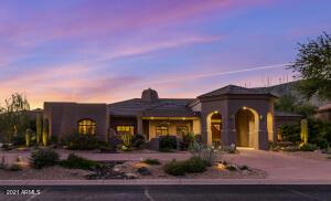 1318 E DESERT WILLOW Drive, Phoenix, AZ 85048