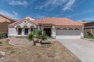 3914 E AMBERWOOD Drive, Phoenix, AZ 85048