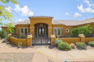 16231 E TREVINO Drive, Fountain Hills, AZ 85268