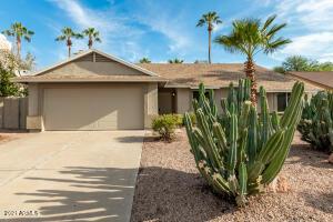6242 E CAROLINA Drive, Scottsdale, AZ 85254