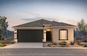 18538 N DESERT WILLOW Drive, Maricopa, AZ 85138